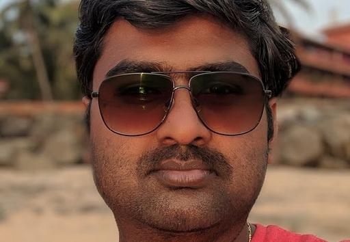 Vinod Surendran